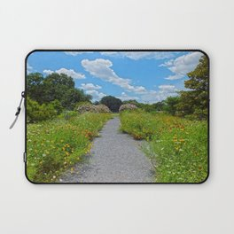 Step Into Summer Laptop Sleeve