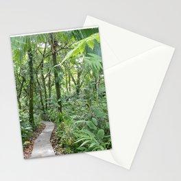 La Paloma Path Stationery Cards