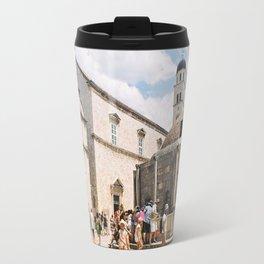 Dubrovnik I Travel Mug