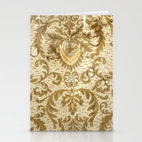 wallpaper Stationery Cards featuring Wallpaper by floor-pies