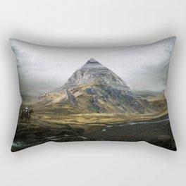 Forgotten World: Gizeh Rectangular Pillow