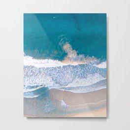 Sea love #society6 Metal Print