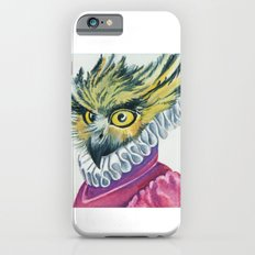 Ruffled Feathers Slim Case iPhone 6s