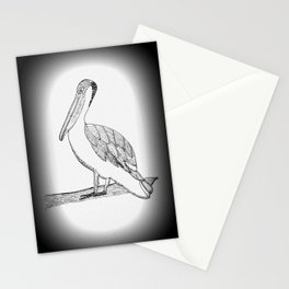 Pelican Messenger comes with a Mindful Message Stationery Cards