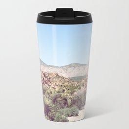 Joshua Tree, No. 2 Travel Mug