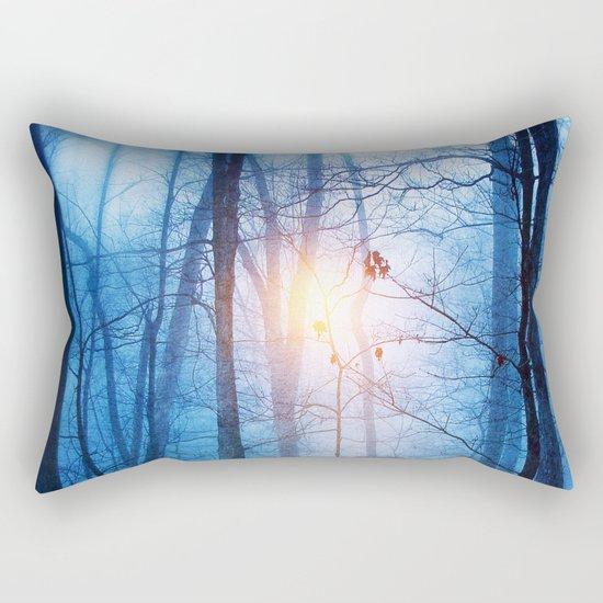 Color & Nature II Rectangular Pillow
