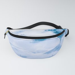Mountain Wolves Fanny Pack