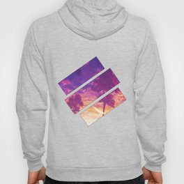 Purple Skies Hoody