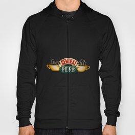 Friends: Central Perk Coffee Hoody