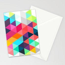 Crystallize Stationery Cards
