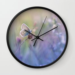I keep an eye on everything... Wall Clock