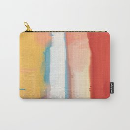 Warm feeling Carry-All Pouch