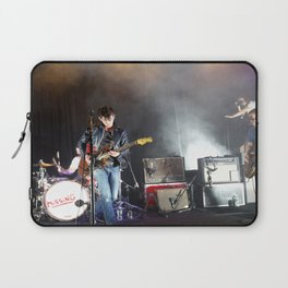 Arctic Monkeys in Brooklyn, New York Laptop Sleeve