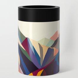 Mountains original Can Cooler