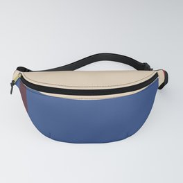 Concerns of the Republic Fanny Pack