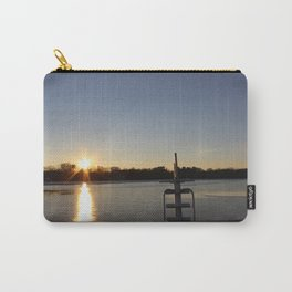 Take a dive Carry-All Pouch