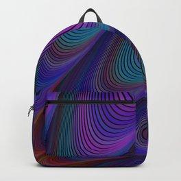 Dark dawn Backpack