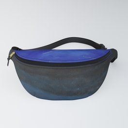 First Frost - In the Midst of Night Fanny Pack
