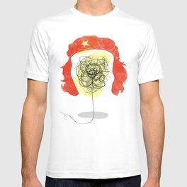 Doodle Revolution! T-shirt
