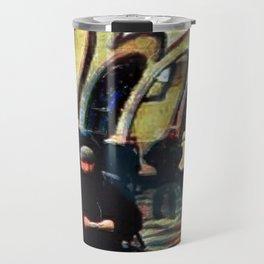 Omega Travel Mug
