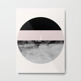 C6 Metal Print