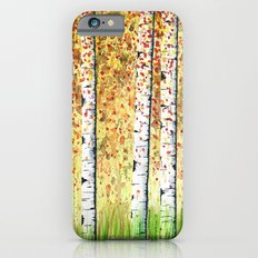 Birch Grove iPhone 6s Slim Case