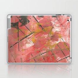 Uh Huh1 Laptop & iPad Skin