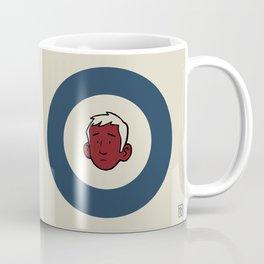 Fahrradmod Logo Coffee Mug