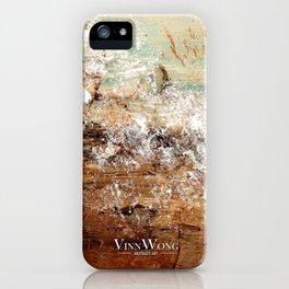 Irden iPhone Case
