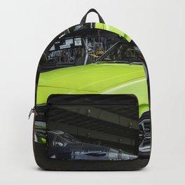 Holden HQ Monaro GTS Backpack
