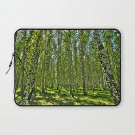 Birch Grove Laptop Sleeve