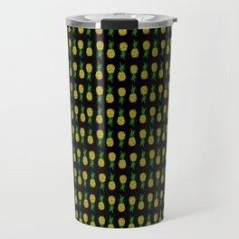 Pineapple Attack Travel Mug