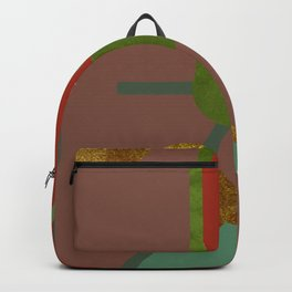 MAP PART N4 Backpack