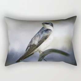 Tree Swallowtail Rectangular Pillow