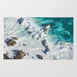 Wave Break - Ocean Shores Rug