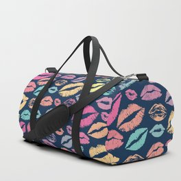 Lips 7 Duffle Bag