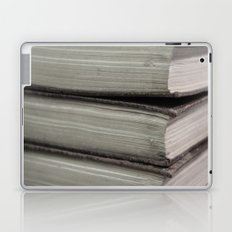 Hard Bound Pages  Laptop & iPad Skin