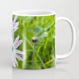 Sicilian Mountain Village - Springtime Coffee Mug