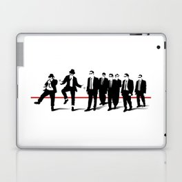 Reservoir Brothers Laptop & iPad Skin