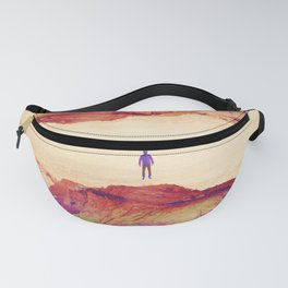 Altered Mind Fanny Pack