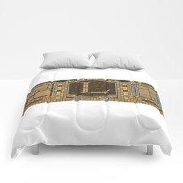 Lorimer Avenue Comforters