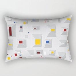 Utopia II Rectangular Pillow