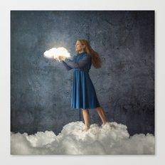 Cherish your Dreams Canvas Print