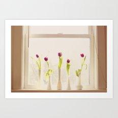 Sweet Simplicity Art Print