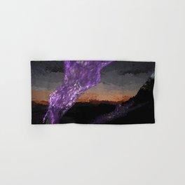 Dark Skies Hand & Bath Towel