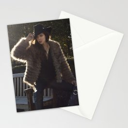 Fashion 1 Stationery Cards