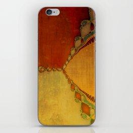 Southwestern Sunset 1 iPhone Skin