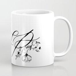 ISFP Myers–Briggs Type Indicator Coffee Mug