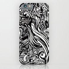 REM 4 iPhone 6s Slim Case