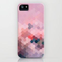 PINKY MINKY iPhone Case